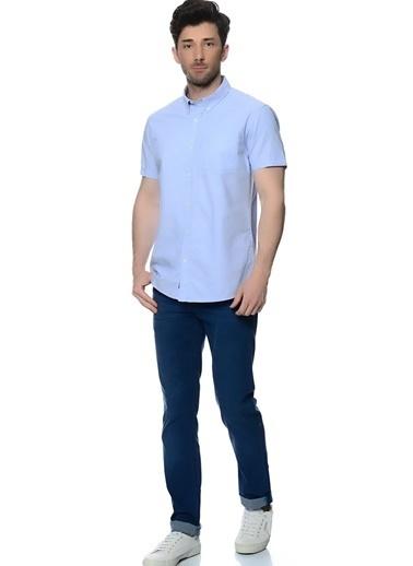 Broadway Gömlek Mavi